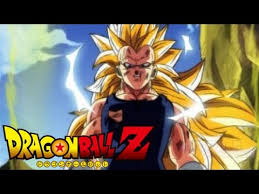 super saiyan 3 vegeta dragon ball super 2015 anime series
