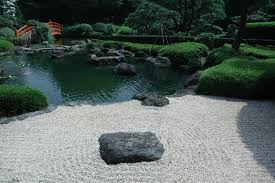 5 japanese inspired landscape design options sacramento landscape