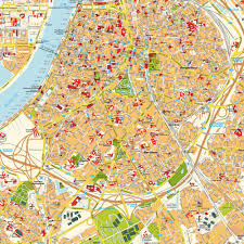 Belgium Map Europe by Map Antwerp Vlaanderen Belgium Maps And Directions At Map