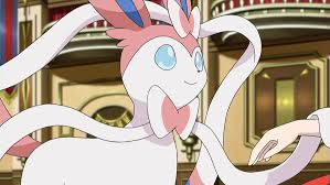 serena u0027s sylveon pokémon wiki fandom powered by wikia