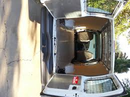 Ford Van Interior Ford Econoline Cargo Price Modifications Pictures Moibibiki
