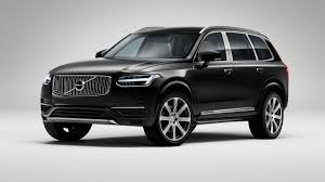 tribeca subaru 2016 volvo xc90 excellence gets a price with photos and specs