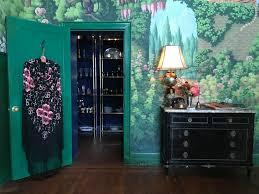 Kips Bay Decorator Show House Divine Dining Room Butler U0027s Pantry Ken Fulk Kips Bay Decorator