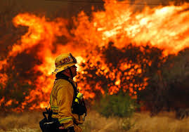 Wildfire California 2016 by Western Wildfires Destroy Homes Force Evacuations Photos Abc News