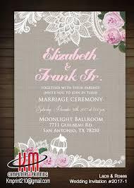 wedding invitations san antonio 422 best custom invitations by kmprintsa images on