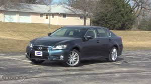 lexus sedan 2012 2013 lexus gs 350 overview cars com