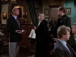 Frasier Thanksgiving Lynch Sue Sylvester From Glee In Frasier 1996