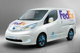 nissan nv200 cargo nissan develops electric version of the evalia for europe