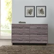 mid century changing table modern 6 drawer dresser photo 5 of 7 modern 6 drawer dresser