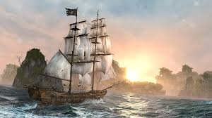 Black Flag Legendary Ships From Mobile Ideas For The House Pinterest Black Sails