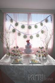 tea party themed baby shower 147 best u0027her u0027 21st ideas images on pinterest party tables tea