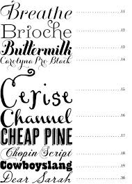 90 best fonts images on lettering typography