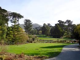 Botanical Gardens Golden Gate Park by Garden Parks Food Art U0026 Culture