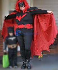Batwoman Halloween Costume Batgirl Halloween Costumes Women Cosercosplay
