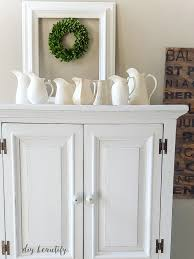 painted furniture top coat protection options for chalky painted furniture diy beautify