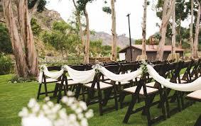 Laguna Beach Wedding Venues Wedding Venue Spotlight The Ranch At Laguna Beach Junebug Weddings