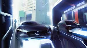 volvo global site volvo calls for global standardized electric car charging