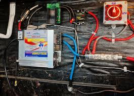 inteli power pd9260 for better rv battery charging