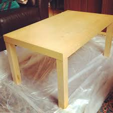 Ikea Dining Table Hacks Diy Grasscloth Ikea Lack Hack Design Manifestdesign Manifest