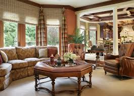 Picture Window Treatments How To Decide The Best Window Treatments For Your Fall Home
