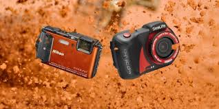 Rugged Point And Shoot Camera Are The Best Rugged And Waterproof Cameras In 2017
