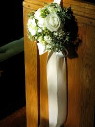 Fall Flowers For Wedding Elegant Arrangement Of Miniature Variegated Ficus Hypericum