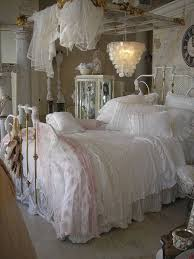 White Shabby Chic Bedroom by 1610 Best Shabby Chic Bedrooms Images On Pinterest Shabby Chic