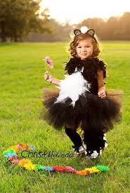 Infant Skunk Halloween Costumes Collection Toddler Skunk Halloween Costume Pictures Baby Toddler