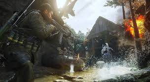 World At War Map Packs by Modern Warfare Remastered Variety Map Pack Now Available On Ps4