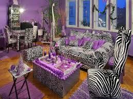 Pink Zebra Home Decor Pink Zebra Room Decorating Ideas Paint For Zebra Room Decorating