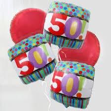 50th birthday balloon delivery birthday balloon delivery 18th 21st 30th 40th 50th 60th 70th