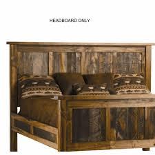 Reclaimed Wood Headboard by Reclaimed Wood Headboard