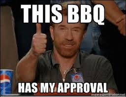 Bbq Meme - 18 best grilling quotes jokes images on pinterest funny stuff