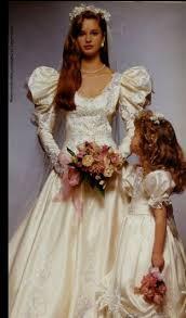 s wedding dress best 25 1980s wedding dress ideas on 1980s style
