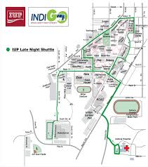 Maps Route by Indiana County Transit Authority Route Maps Indigobus Com