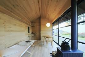 Prefabricated Tiny Homes by Muji U0027s Tiny Prefab Houses Take Minimalism To The Extreme Wired