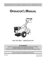 download yard machines lawn tractor owners manual docshare tips