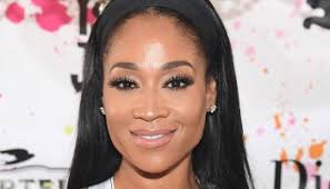 mimi faust hairstyles mimi faust the rickey smiley morning show