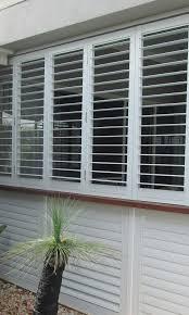 Shutters And Blinds Sunshine Coast Best 25 Aluminium Shutters Ideas On Pinterest Patio Blinds