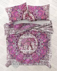 17 best mandala duvet donna cover images on pinterest mandalas