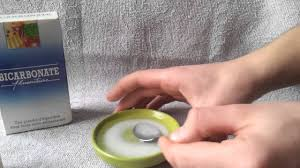 bicarbonate de soude cuisine utiliser bicarbonate de soude soin du visage lutter acnée