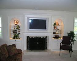 images about wall units on pinterest diy built in tv unit plans