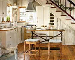 Country Style Kitchen Islands Kitchen Island Variations
