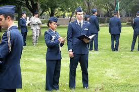 lewis university air force rotc