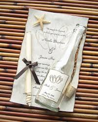 faire part mariage theme mer faire part mariage original en 80 idées splendides pour vous