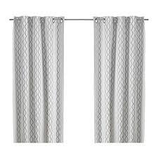 Grey And White Polka Dot Curtains Curtains U0026 Blinds Ikea