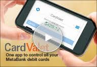 metabank prepaid cards personal cards personal banking metabank