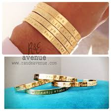 cuff bracelet with gold images Thin cuff bracelet r e avenue jpg