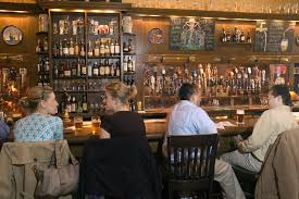 best craft beer bars in nyc including the blind tiger and alewife