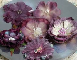 blooms flowers petaloo chantilly collection mixed blooms flowers lilac purple